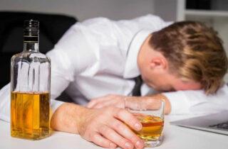 Диагностика и лечение алкогольной нейропатии
