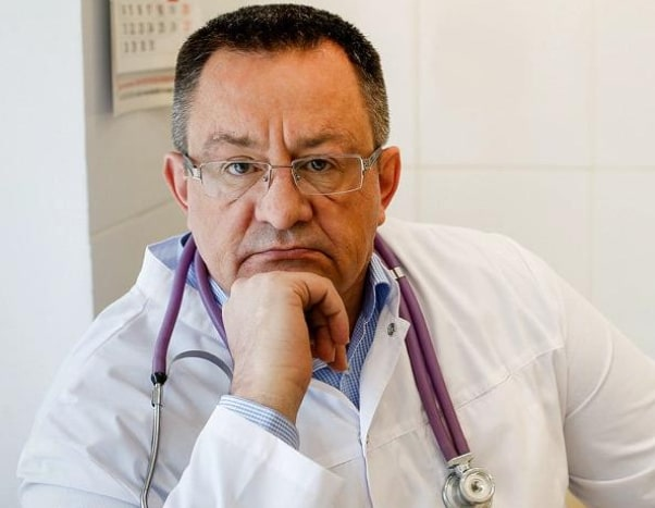 Глав. врач